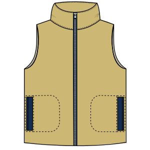 Browse through a offer of costume patterns Waistcoat 2966 BOYS Waistcoats