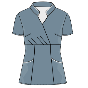 Select your   sewing patterns UNIFORMS