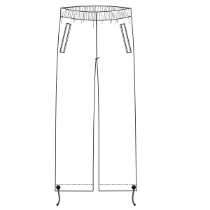 Browse through a offer of dress patterns Trouser 653 BOYS Trousers
