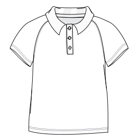 Browse through a offer of dress patterns School Polo 7213 UNIFORMS Sets