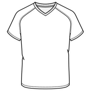 Browse through a  and nice assortment of costume patterns T-Shirt 684 MEN T-Shirts