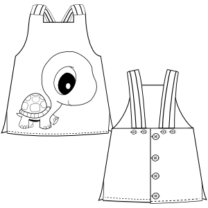 Browse our catalogue for sewing patterns BABIES