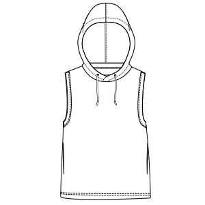 Consult our shop for sewing patterns Tank top 3091 BOYS T-Shirts